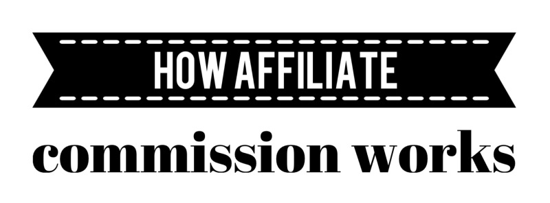 How commission header