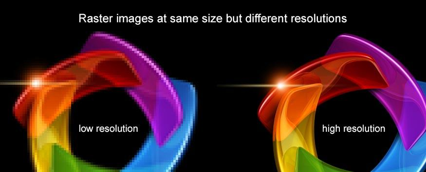 raster-image-high-low-resolutions