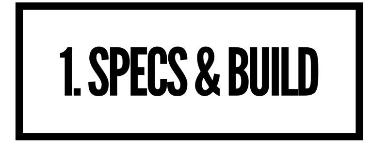 specs font
