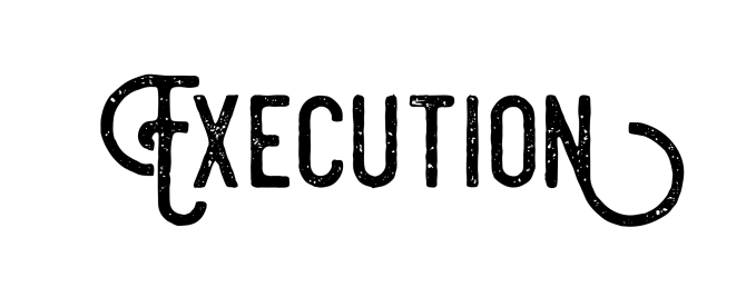 Execution header