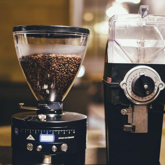 North Star Coffee Machine