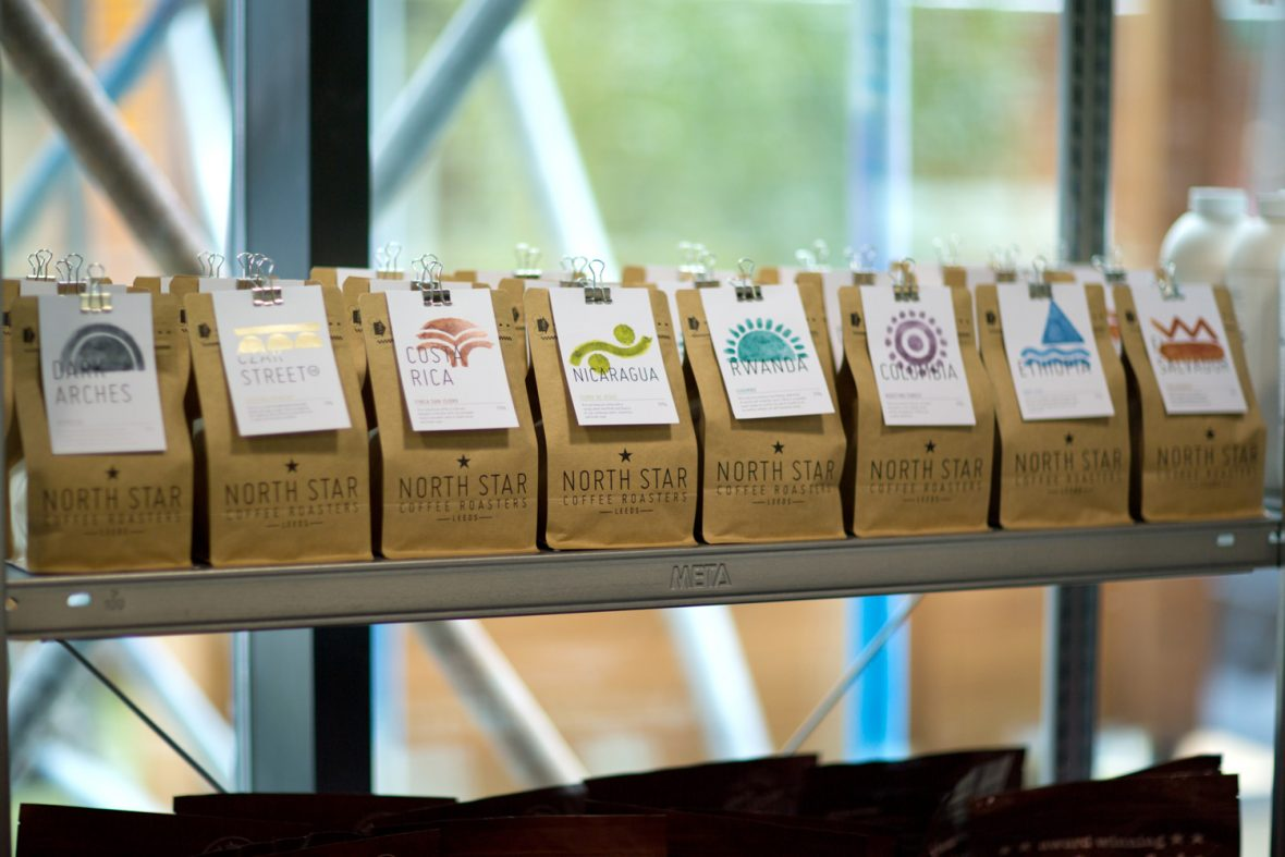 North Star Coffee Stock