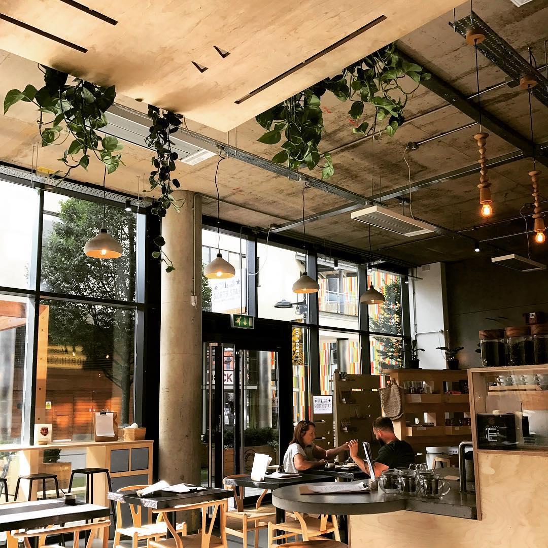 North Star Roast Cafe Image