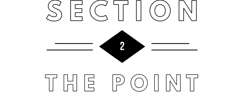 Section 2: The point of all this